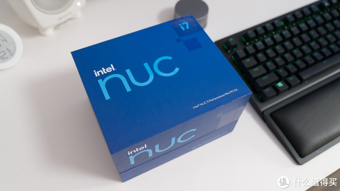 小身材大能量办公娱乐随心所欲,intel 猎豹峡谷NUC11迷你主机体验分享