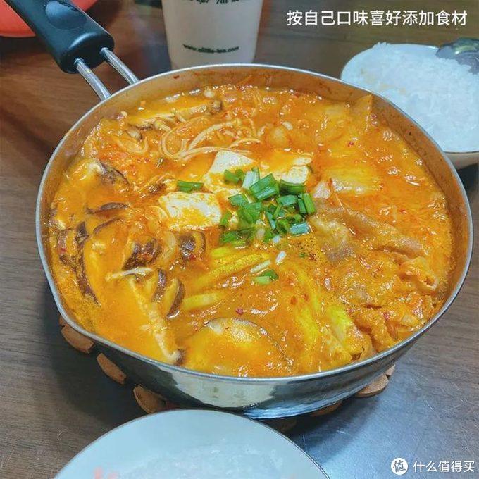 好物推荐  解馋必备泡菜汤!家里有这种好吃的,谁还点外卖啊!