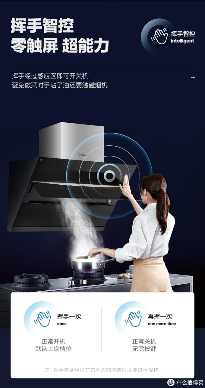 2021年了,为什么还有人没升级智能厨房?