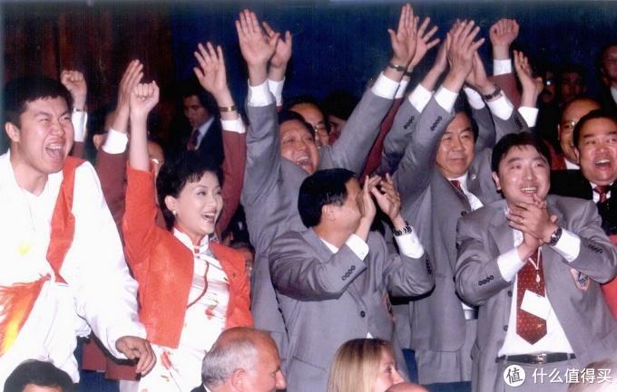 一转眼,2001年已是20年前,也许,是时候和青春说再见了