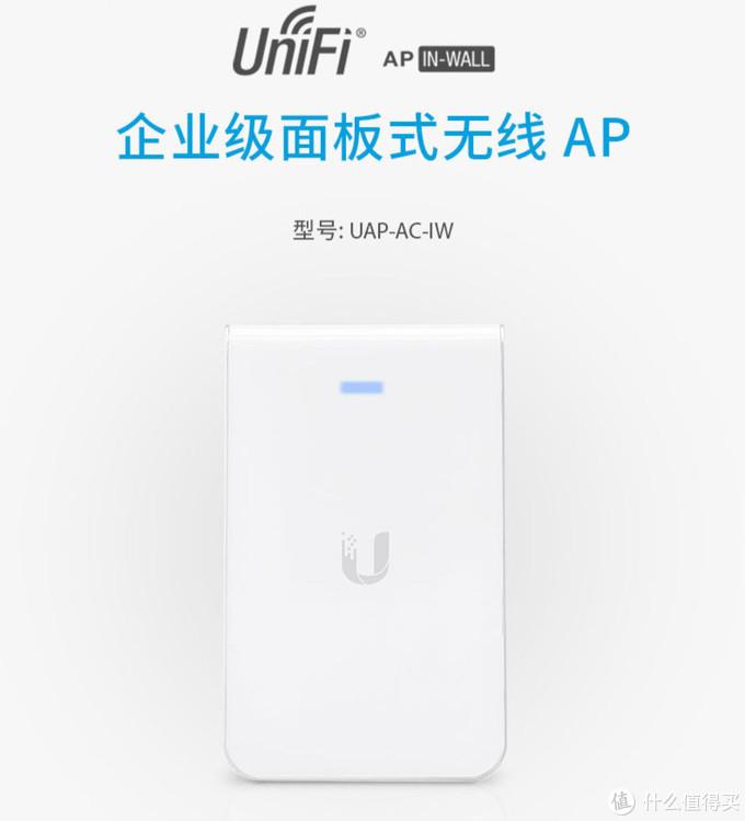 面板AP:UAP-AC-IW
