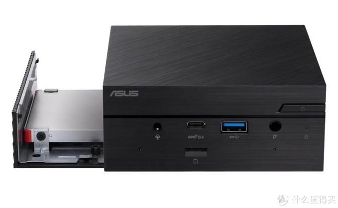 华硕PN51迷你准系统上架国外电商平台,升级AMD新锐龙处理器