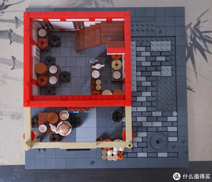 星堡中华街系列 盛世唐朝——丰足坊