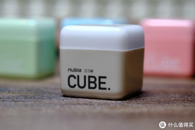 小方块,大能耐,nubia方糖快充体验