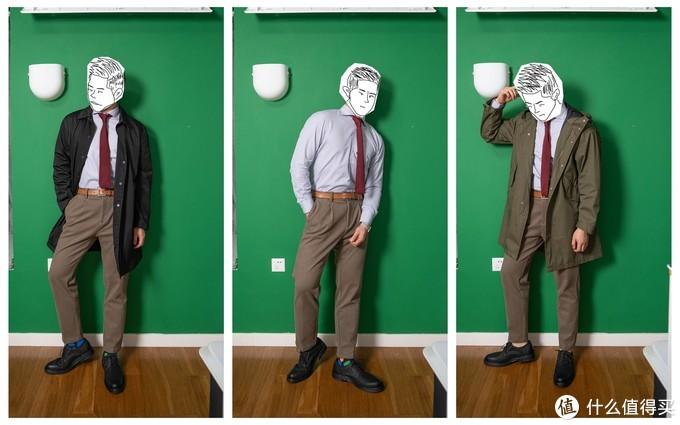 传统or时尚:新年开工穿搭建议