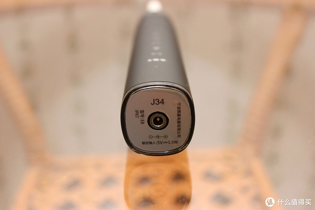 幸福的源泉,赛嘉电动牙刷+冲牙器口腔护理套装