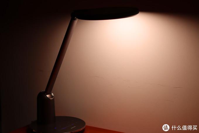 智能+护眼的超赞体验——飞利浦轩坦护眼灯测评报告