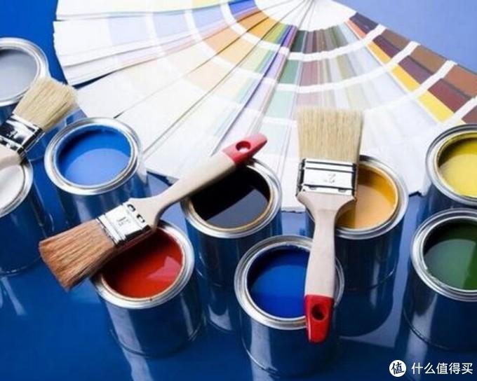 油漆的常见种类 市场知名油漆品牌推荐
