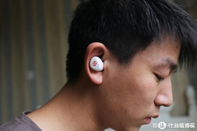 dyplay真无线蓝牙耳机测评,惊喜不仅音质,还有摩斯电码