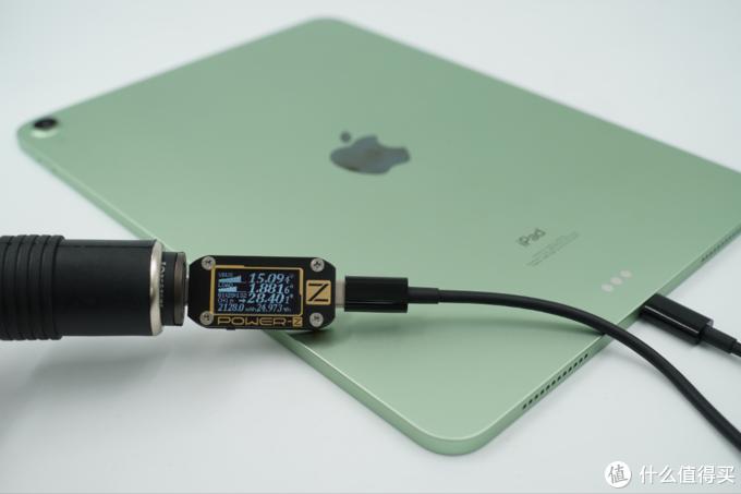 最大30W输出,华为苹果都好用:Benks 1A1C mini车充全面评测