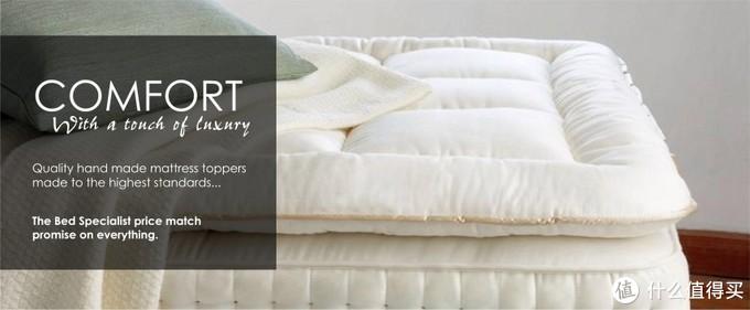 新年选床垫系列①: Topper是什么?值得花大价钱购买吗?