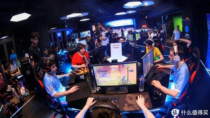 重返游戏:电子竞技员国家职业技能标准颁布 最高可达高级技师