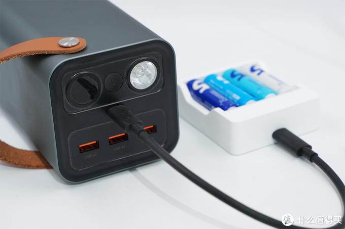 一文看懂可循环充电的AA锂电池和镍氢电池的区别,你会选择哪一款?