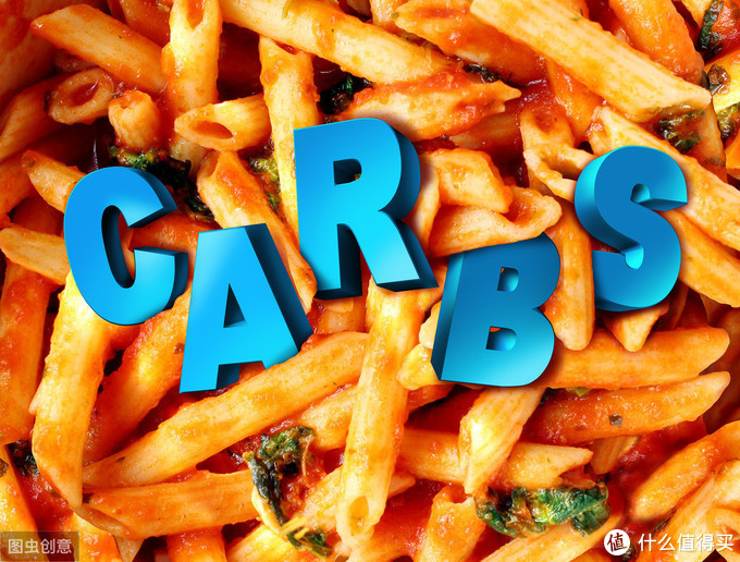 碳水循环饮食:减脂保肌的黄金方法?