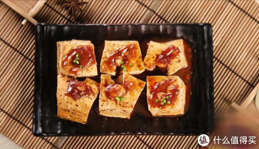 在家也能做的海底捞酿豆腐—虾滑酿豆腐!
