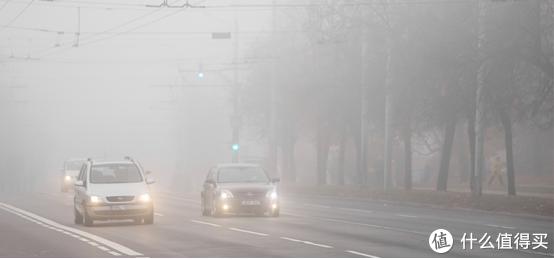 冬季雾霾怎么防护?德国诺赫健康指南