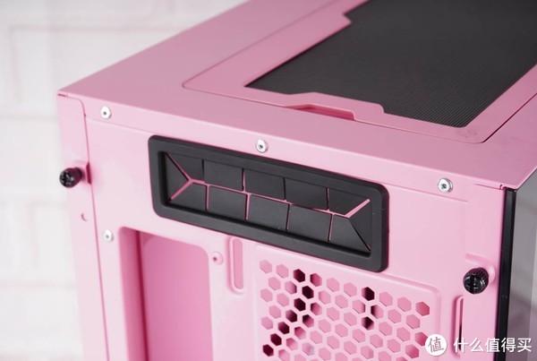 为什么男人长大了反而喜欢粉嫩的东西?猛男的美少女粉嫩桌面搭建记