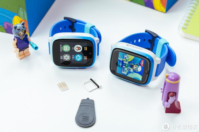 用它守护孩子的安全,皮皮鲁安全特工队定制联名手表:360儿童手表M2