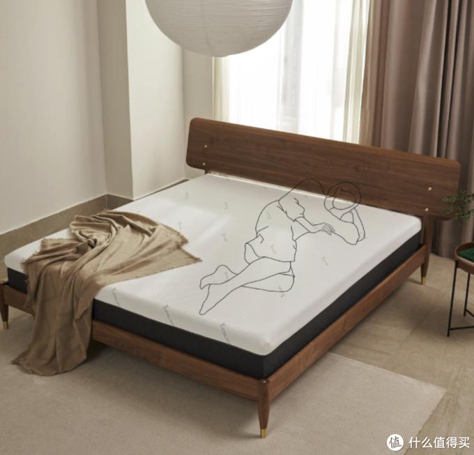 小米有品上线云海零压助眠弹簧床垫,深睡黑科技,给身体充满电!