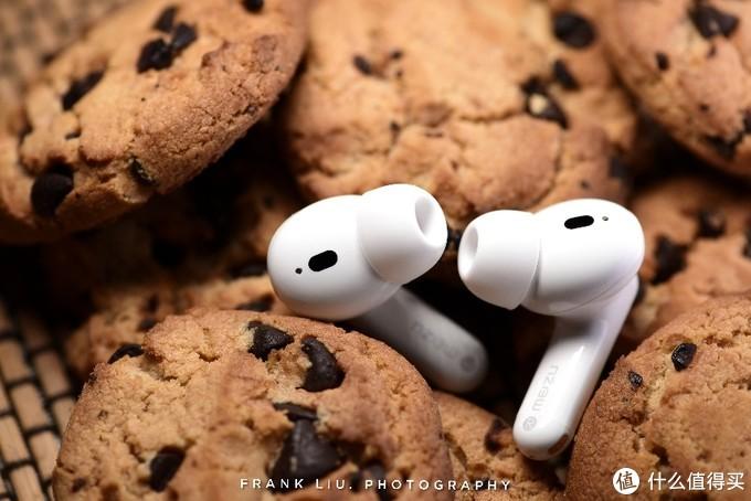 魅族POP Pro香脆可口的蓝牙降噪无线耳机
