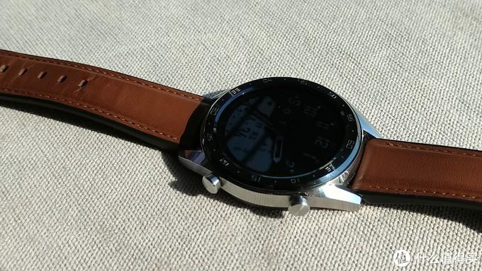 华为Watch GT 46mm