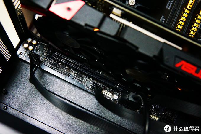 台式电脑也能畅玩无线:奥睿科PCI-E wifi6网卡体验