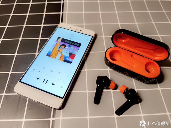 专为低延迟设计,HAKII SWIFT游戏蓝牙耳机体验