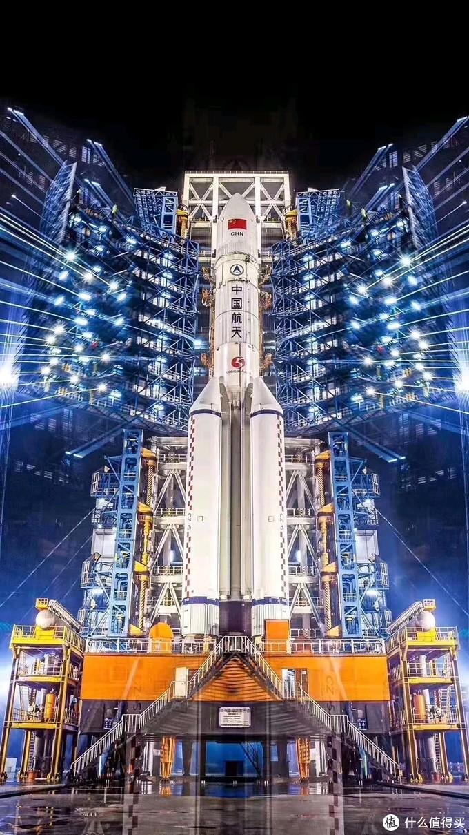 图源:中国航天