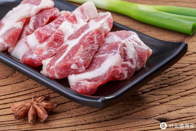 """记住""""3买3不买""""选猪肉,包你每次买到好肉"""