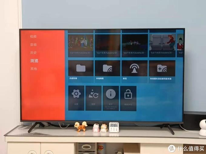 荣耀电视安装VLC的话,直接安装就可以
