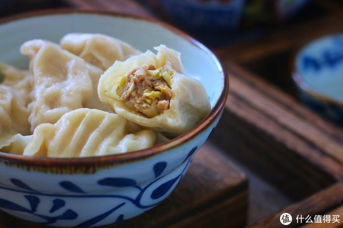 全家人都爱吃的饺子馅儿,这样做味道浓郁又鲜美