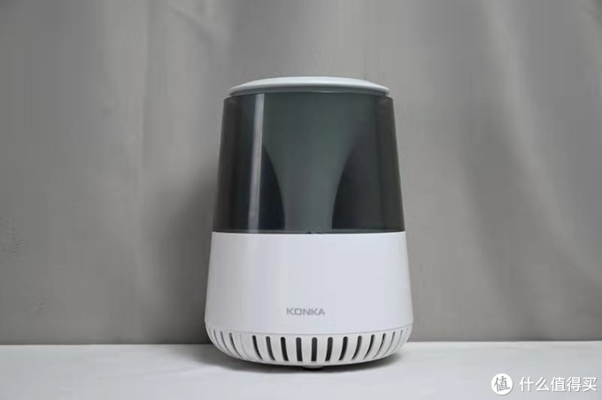 这么炫彩的产品你告诉我是空气净化灯?———康佳KX—K960空气净化灯