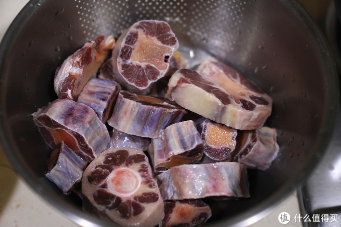 意式米兰红烩牛尾,简单易上手的经典意北风味!