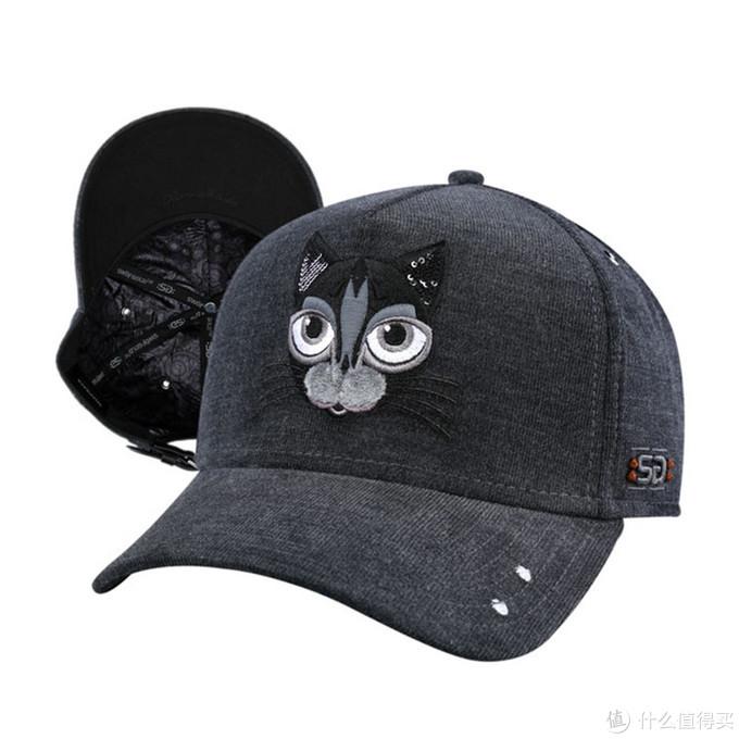 思沃福《CAT VICKY 》