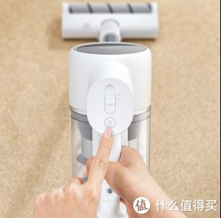 追觅科技新推出T10无线吸尘器,这款产品有什么特点
