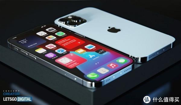 iPhone12sPro迎来突破,苹果没剪掉刘海,却砍掉了充电接口