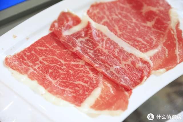 你吃的肥牛居然是拼接肉!肥牛选购扫盲and暖冬必备好肉推荐