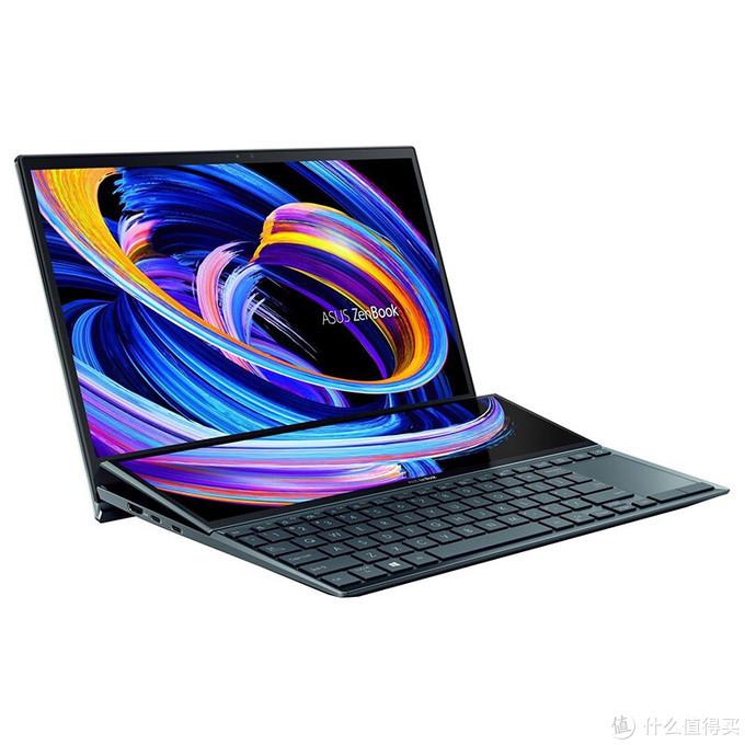 灵耀X双屏:尽显双屏笔记本的优势