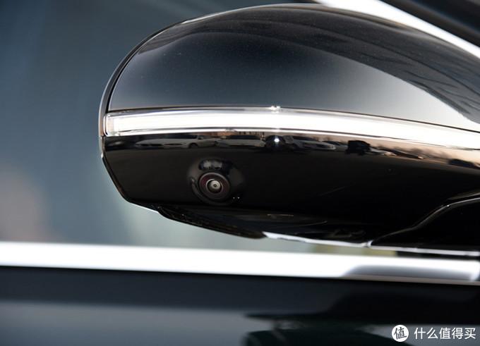 迈乐凯2021款奔驰S400L商务型加改装原厂360全景环影