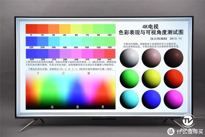 亲民的日系精彩画质 松下TH-65HX600C电视实测