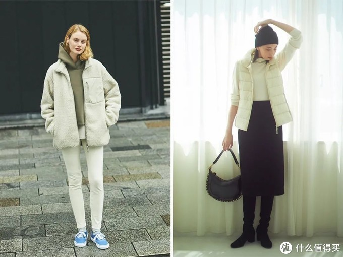 """今冬,优衣库""""最值得买""""的4件单品,百搭不挑人,谁穿谁好看"""