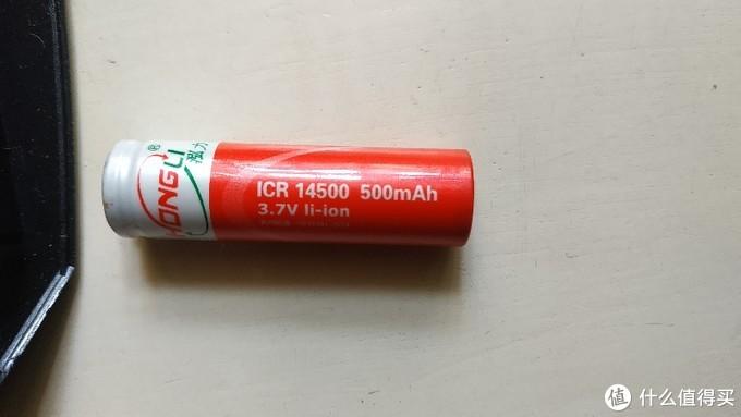 网红充电鼠标英菲克p-m6拆解