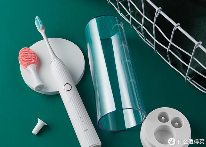 刷牙新选择,T5电动牙刷好用吗