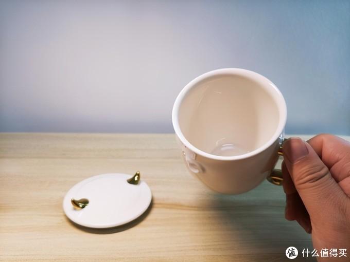 「牛年鸿运」哲选牛年限定陶瓷生肖马克杯