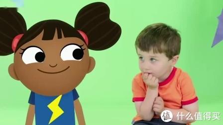 强烈推荐!最适合孩子英语启蒙教学的7部动画片!另附学龄前儿童英语基础学习技巧