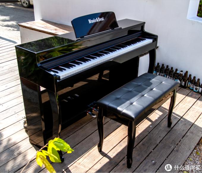 想买电钢琴不知买哪款?朋友请看这——2021年初学家用电钢琴选购指南