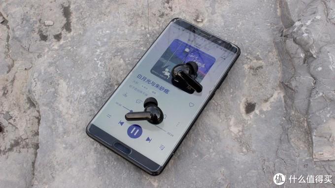 """可""""圈""""可""""铁"""",玩转QCY T11真无线蓝牙耳机"""