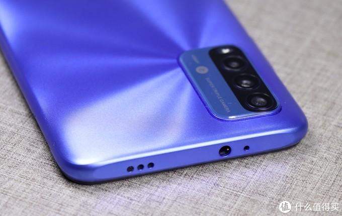 老人机又一选择 -Redmi Note 9 4G版上手体验