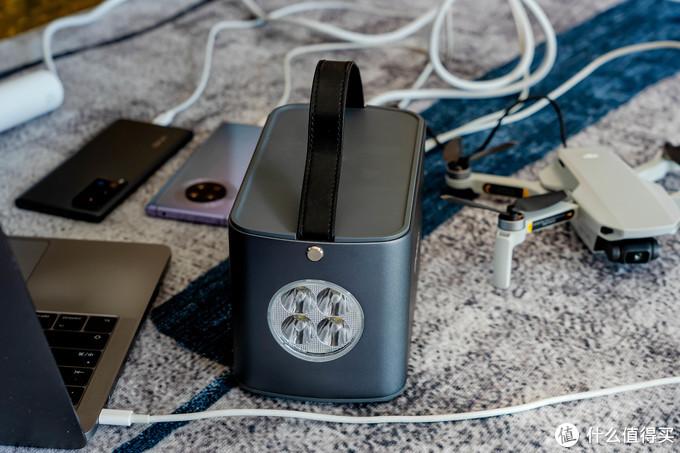 ORICO户外移动电源评测:户外运动应急救援必备神器