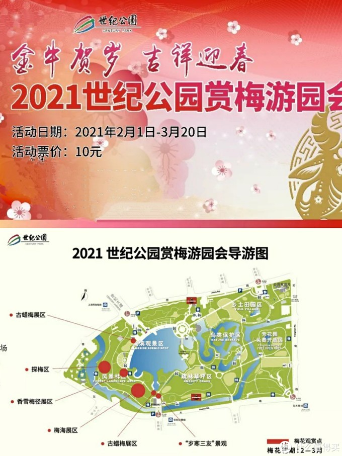 上海旅游春天花展赏花景点大全上海行李寄存攻略